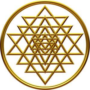 Yantra - Mein Symbol